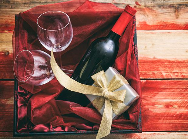 Les box vins