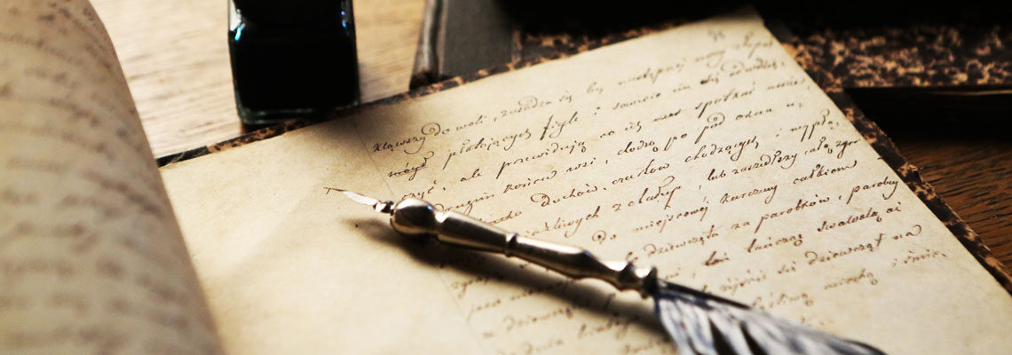 Livre manuscrit